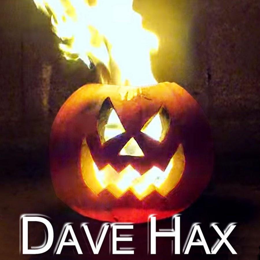 davehax - youtube