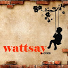 Wattsay