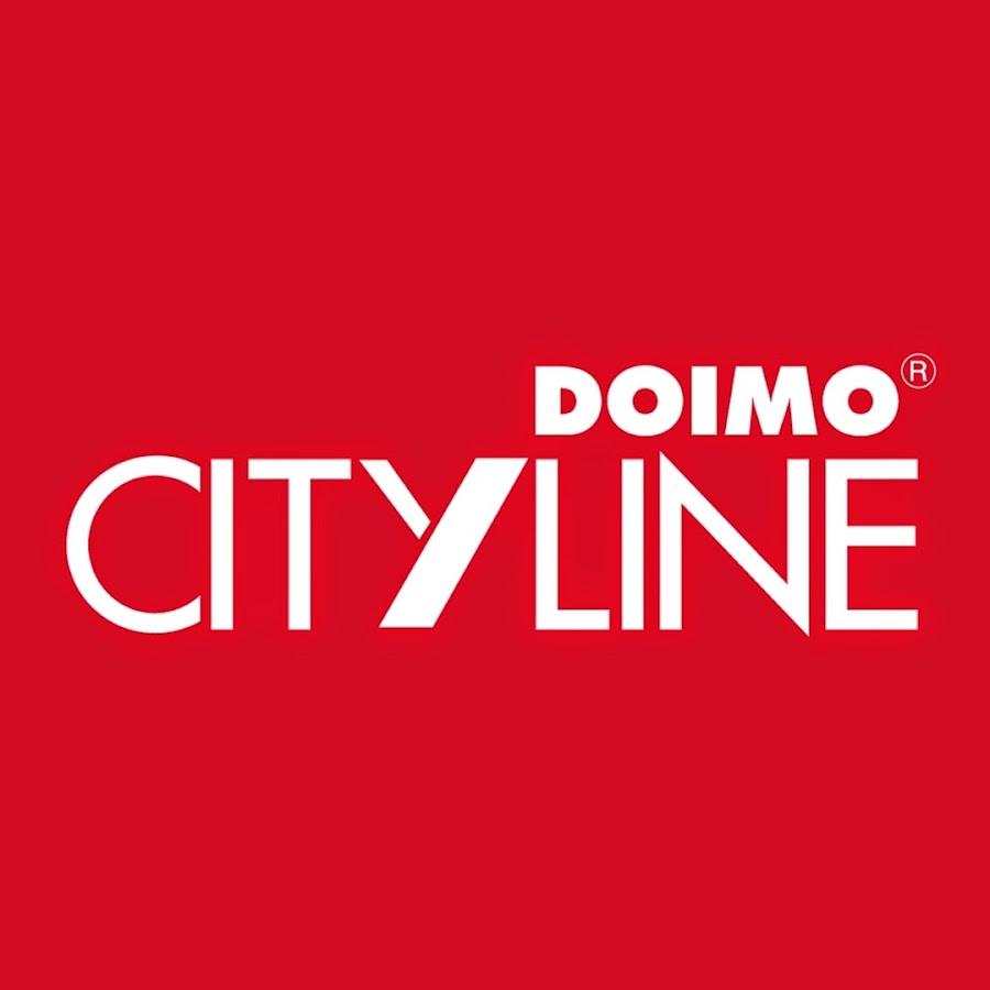 DOIMO CITYLINE - YouTube