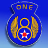 One Eighth Air Force