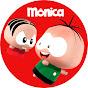 Monica Cartoon Animation