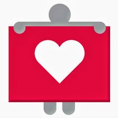 """Naked Heart Foundation - Фонд помощи детям """"Обнаженные сердца"""""""