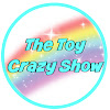 The Toy Crazy Show [Thomas The Train]