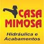 Casa Mimosa Hidráulica