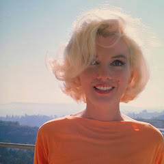 Marilyn Monroe Official Channel, by Peter Sneyder