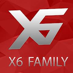 X6's Family