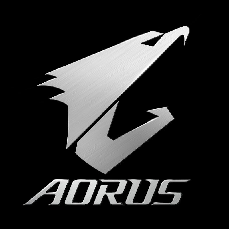 Aorus Россия