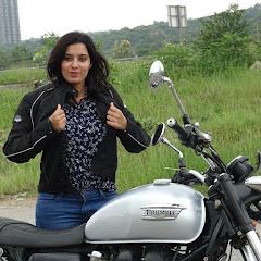 Bikergirl Diaries
