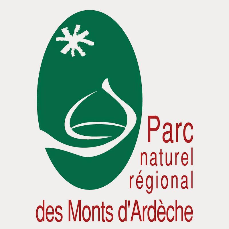 youtubeur Parc naturel régional des Monts d'Ardèche