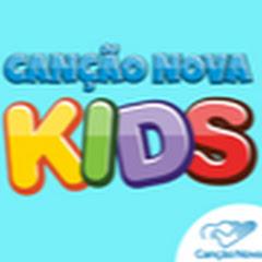Canção Nova Kids