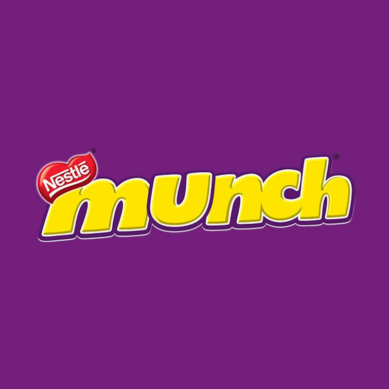 Nestlé MUNCH India