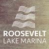 Roosevelt Lake Marina