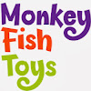Monkey Fish Toys