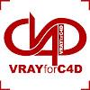 VRAYforC4D
