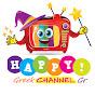 Happy Greek Channel Gr