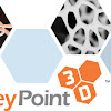 HoneyPoint3D - 3D CAD, Scanning and 3D Printing