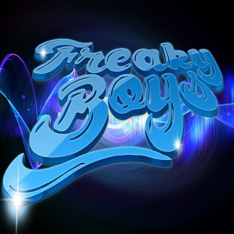 OfficialFreakyBoys