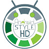 Android Style HD TV
