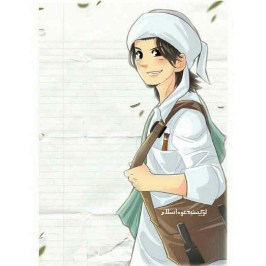 Lukisan Dakwah Islam