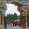Serpom Monastic University