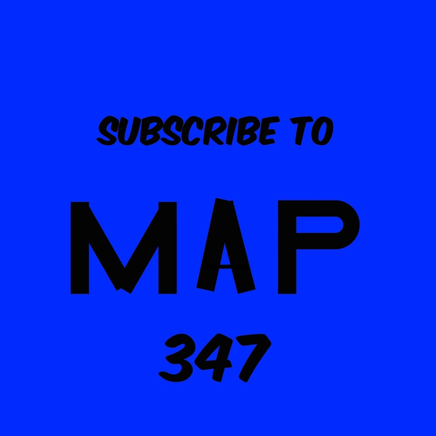 Map 347.Map 347 Youtube