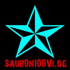 Saur0n100Vlog