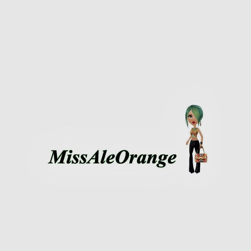 MissAleOrange