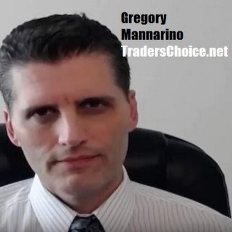 Gregory Mannarino
