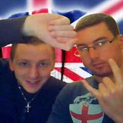 British Fist