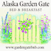Alaska Garden Gate B&B and Cottages