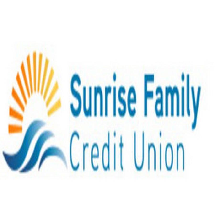 Sunrise Family Credit Union Youtube