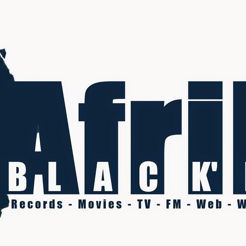AfrikaBlacklabelTV
