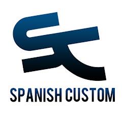 SpanishCustom