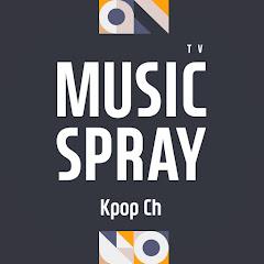 MusicSpray TV
