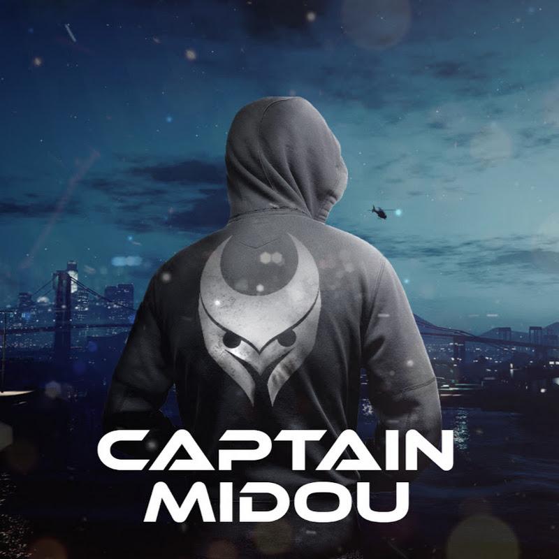 Captain Midou
