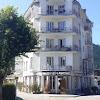 LesQuatreMontagnes Hotel-Auberge