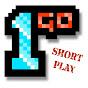 1GO ShortPlay Retro Games
