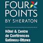 Four Points by Sheraton Gatineau Ottawa