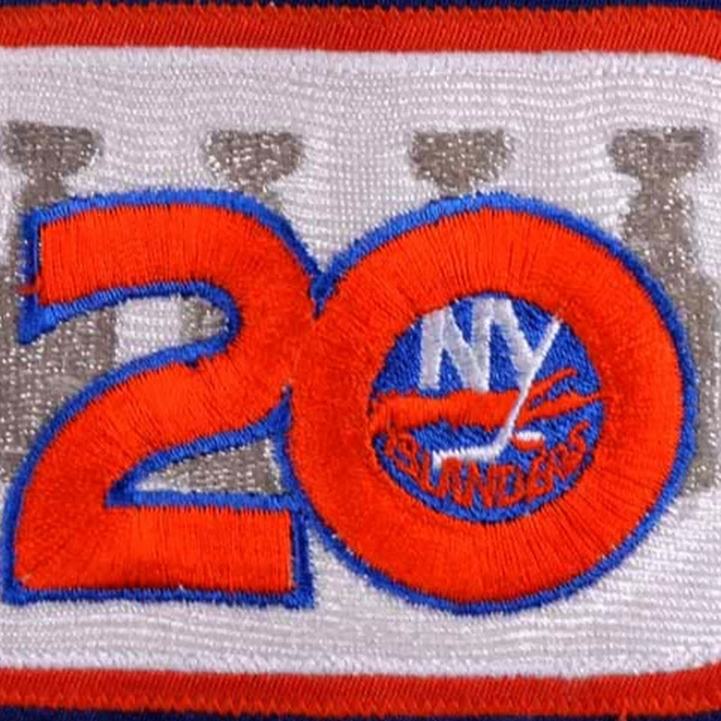 Islanders 91-93 vids