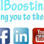 SocialBoosting