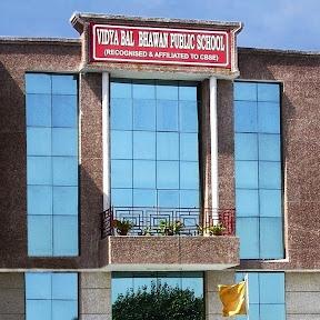 VIDYA BAL BHAWAN SR SEC SCHOOL