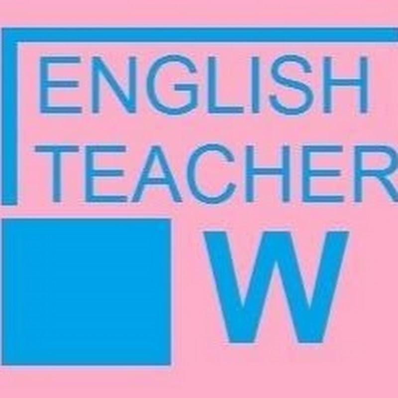 English With Waeel الإنكليزية مع وائل