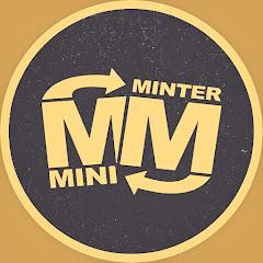 Miniminter's channel picture