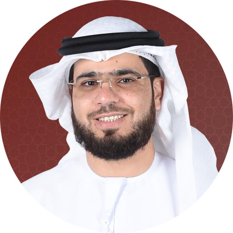 الشيخ الدكتور وسيم يوسف