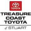 Treasure Coast Toyota