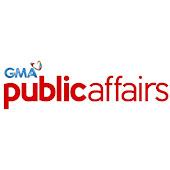 GMA Public Affairs Channel Videos