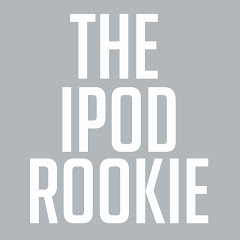 Theipodrookie