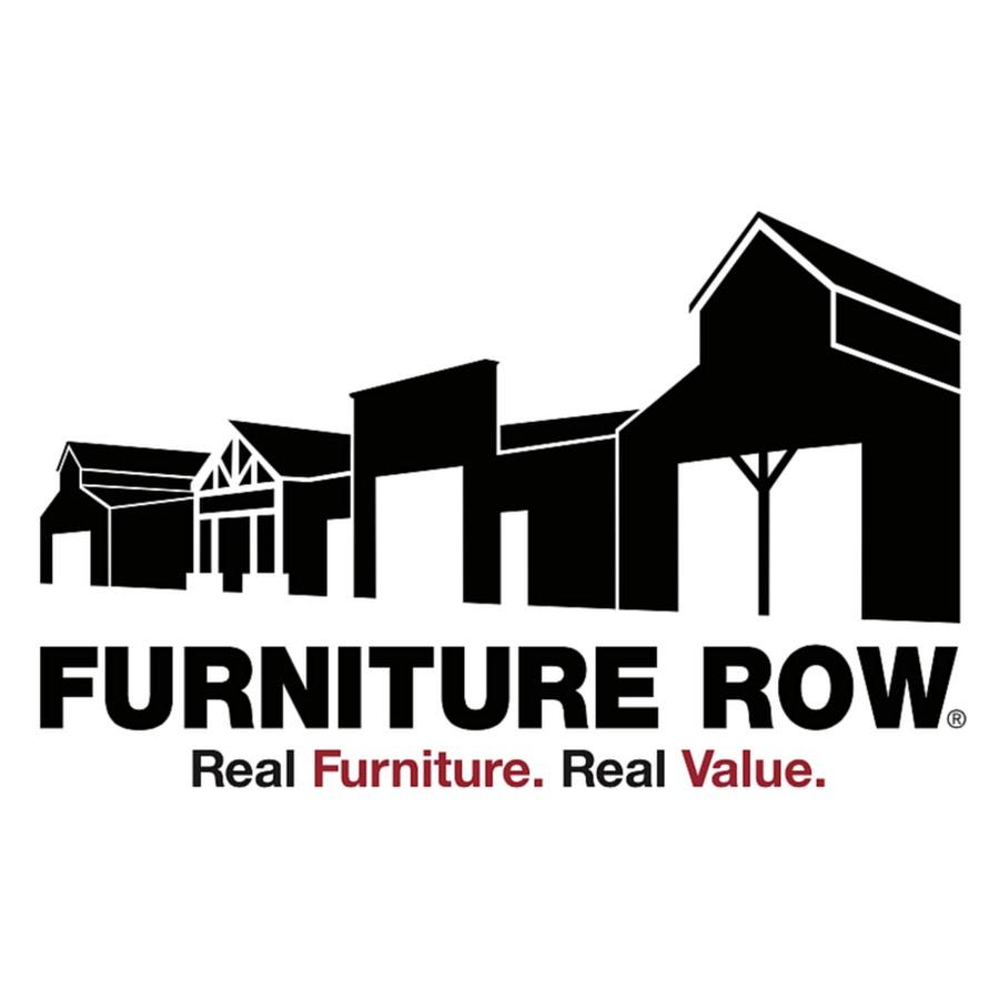 Furniture Row Youtube