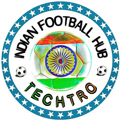 TECHTRO - Indian Football HUB
