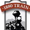1880 Train, Black Hills Central Railroad